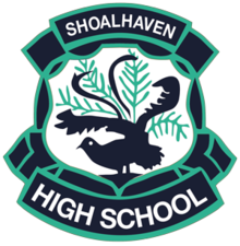 Shoalhaven High School logo